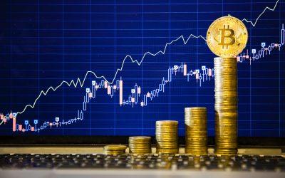 Bitcoin. Gok of belegging?