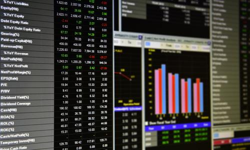 Top-5 aandelen wereldwijd: Ostrica aan kop